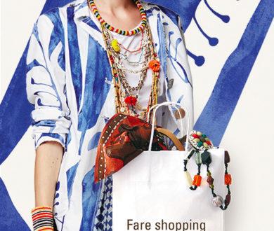 Shopping Solidale: Malìparmi per Fondazione Francesca Rava – NPH Italia Onlus