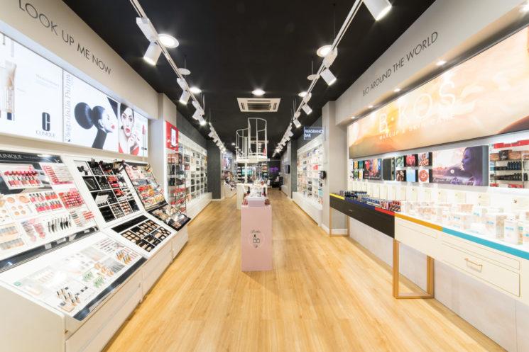 Apre il nuovo Experimental Store di Marionnaud a Milano in Corso 22 Marzo