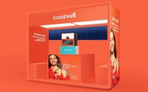 Design Week 2018: trattamenti di bellezza express al Beauty Pit Stop di Treatwell