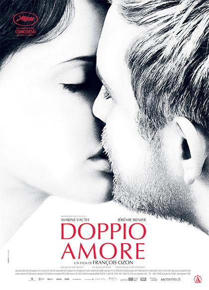 """""""Doppio amore"""", film drammatico francese con suspense"""