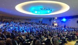 Tecnoconference Europe–Gruppo Del Fio alla Convention di Merck Sharp & Dohme