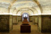 Ritorno alla luce, Shirin Neshat all'Archivio Storico e Sepolcreto della Ca' Granda fino al 15.9.2018