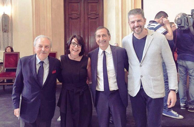 Milano Food City, 7-13 maggio 2018: APCI protagonista