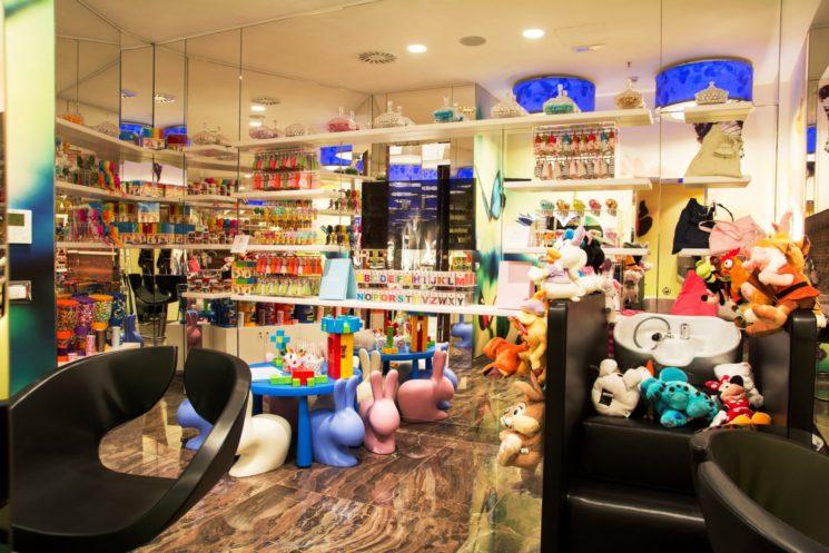 Coppolino: una linea di prodotti hair&beauty per bambini, un atelier e un progetto a sostegno di Onlus