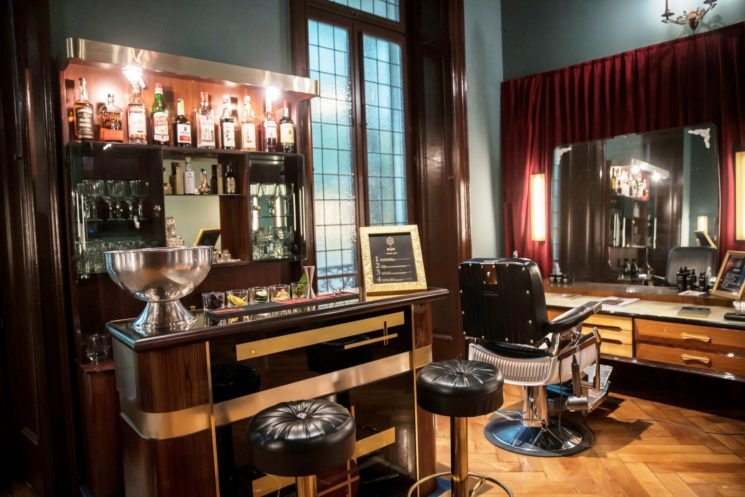 Gum Salon presenta l'exclusive Gum Bar