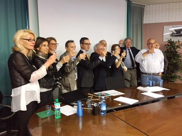 START Romagna e COTER: siglato accordo per il welfare dei dipendenti dell'Azienda di trasporti