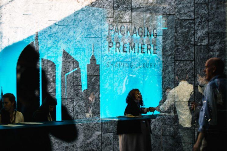 Packaging Première a Milano dal 15 al 17 Maggio 2018