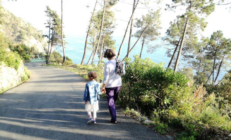 Estate per famiglie al Resort La Francesca