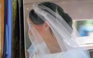 Royal wedding: come ottenere l'acconciatura sobria e raffinata di Meghan Markle