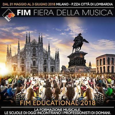 Promod sponsor tecnico di FIM a Milano dal 31 maggio al 3 giugno 2018