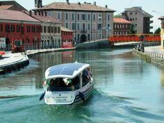 Navigare lungo i Navigli lombardi, i canali artificiali più antichi d'Europa