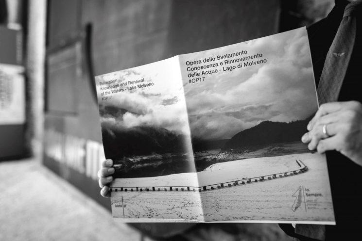 La prima case history del Padiglione Italia alla Biennale di Architettura di Venezia