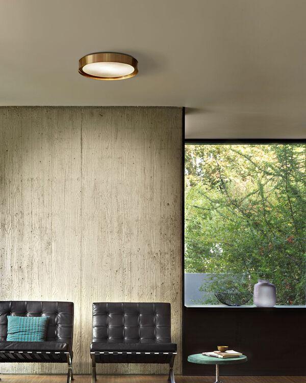 Oluce: Berlin, design Christophe Pillet