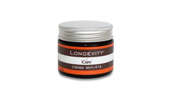 LONGEVITY® , innovazione anti-età firmata iCARE®
