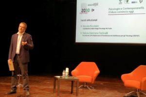 ENPAP (Ente Previdenza ed Assistenza Psicologi) al Festival della Psicologia 2018 di Roma