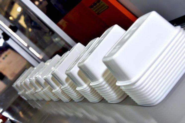 Economia circolare: innovazione, sicurezza e sostenibilità delle materie plastiche a contatto con gli alimenti