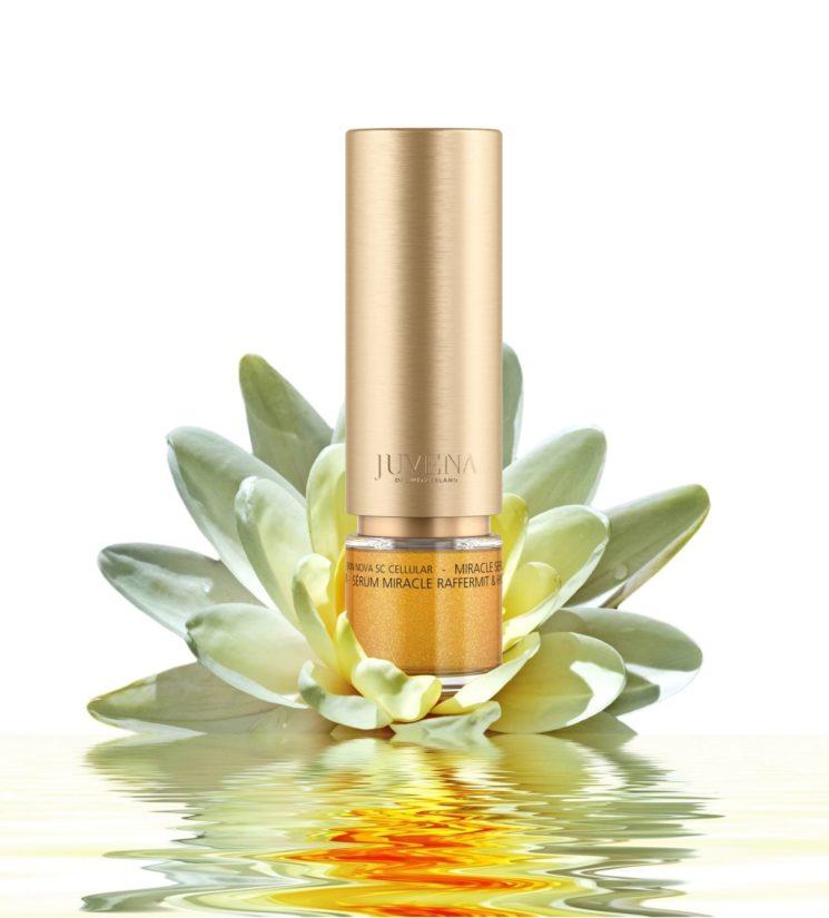Novità Juvena of Switzerland: con Miracle Serum Firm & Hydrate una beauty routine high-tech per il tuo viso