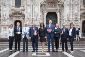 Promozione dei prodotti lattiero caseari bavaresi in Italia