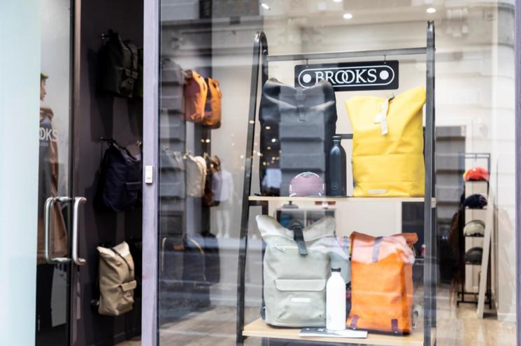 Apre a Milano One Off Store, il paradiso degli urban travellers