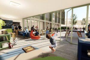 """Parte a Milano """"Urban Village Navigli"""": il più grande cohousing italiano"""