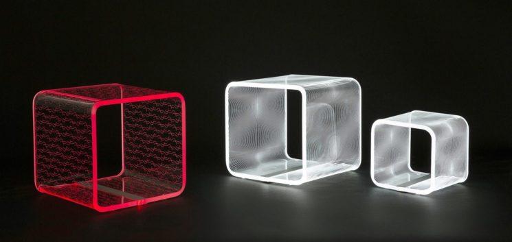 Solid by Vesta: emozioni di luce