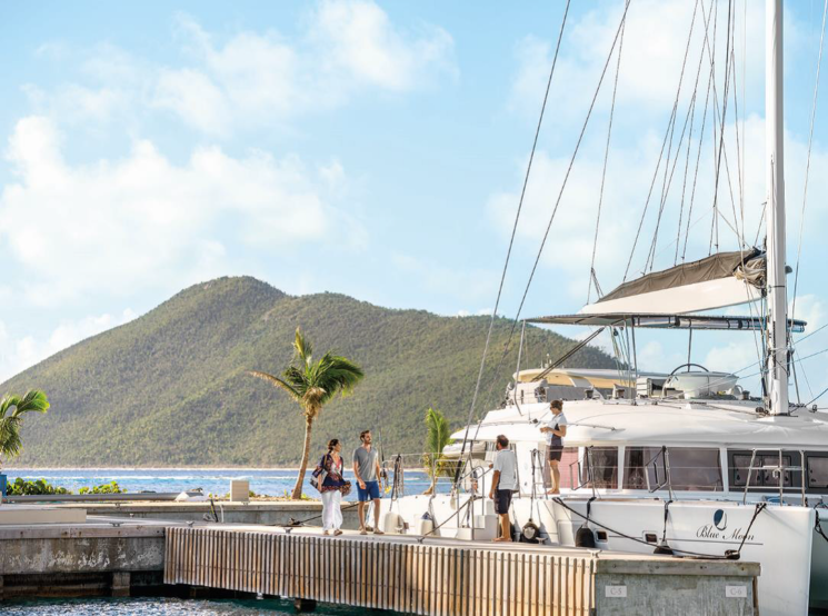 The British Virgin Islands: interessanti pacchetti e offerte speciali per la stagione estiva