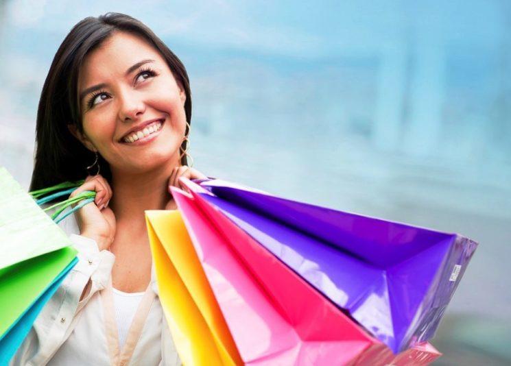 """""""Shopper-mania"""": l'evoluzione di sacchetti e borse per la spesa"""