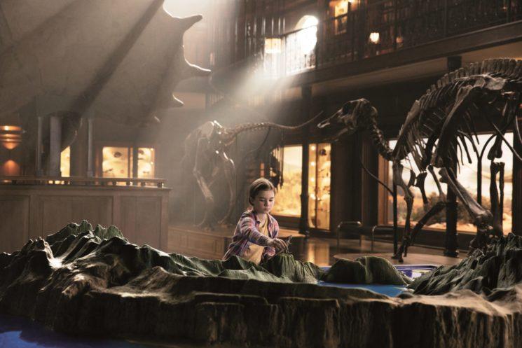 La collection Jurassic World contenente i 5 film della saga dal 9 ottobre con Universal Pictures Home Entertainment Italia