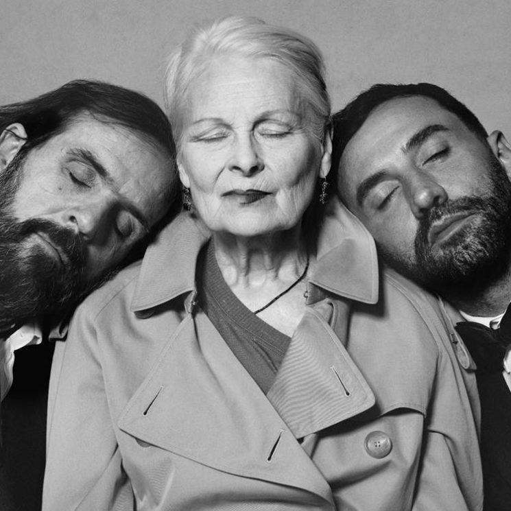 Vivienne Westwood e Burberry insieme per una limited edition