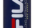 Deodoranti Fila Change the Game, alleati preziosi dell'estate