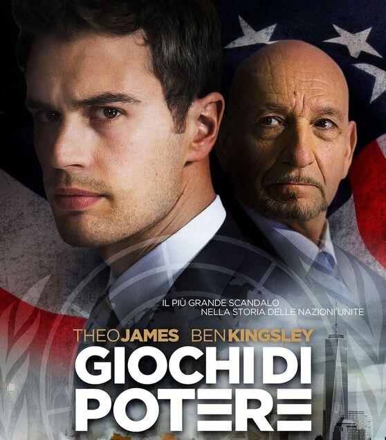 """""""Giochi di potere"""", un incalzante political thriller tratto da una storia vera"""