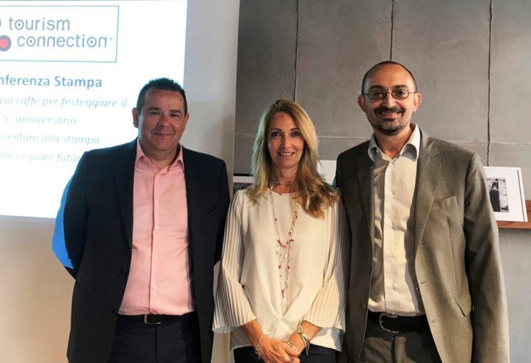 5° anniversario di attività per Tourism Connection: bilanci e progetti