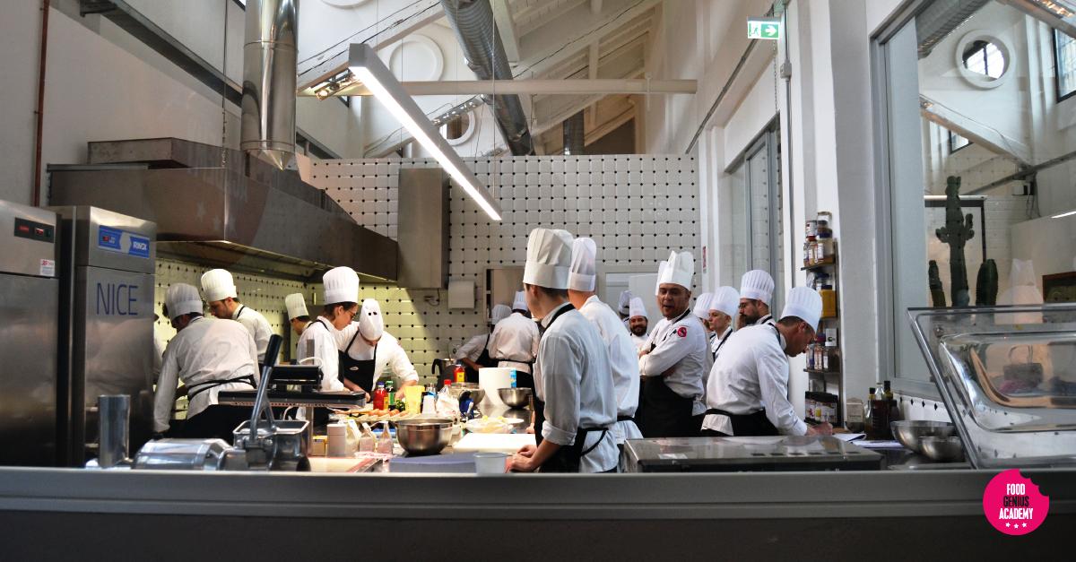 Scuola di cucina professionale lombardia - Scuola di cucina milano ...