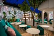 Al Morgana Lounge Bar di Taormina il 19 luglio un esclusivo party estivo