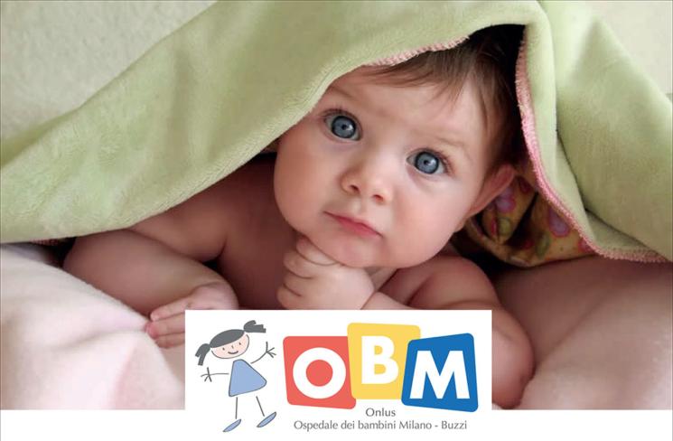 OBM Home, una casa per le famiglie dei bambini ricoverati al BUZZI