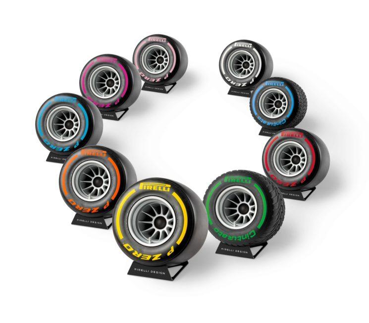 Esclusivo speaker Pirelli Design creato in collaborazione con IXOOST