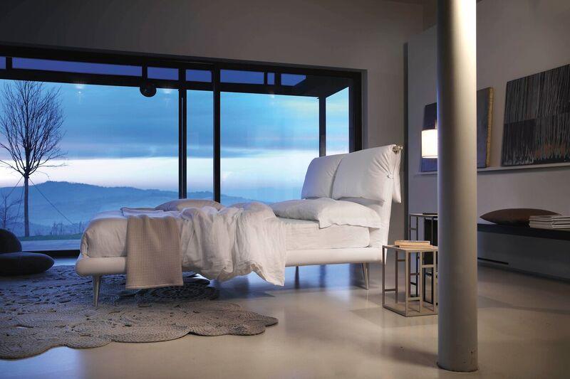 Nuova collezione fly di bontempi casa letti design for Letti design online