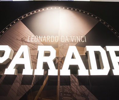 """La mostra """"Leonardo da Vinci Parade"""" al Museo Nazionale Scienza e Tecnologia di Milano fino al 13 ottobre 2019"""