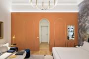 Nuovo Elizabeth Unique Hotel Rome per dormire sonni rigeneranti