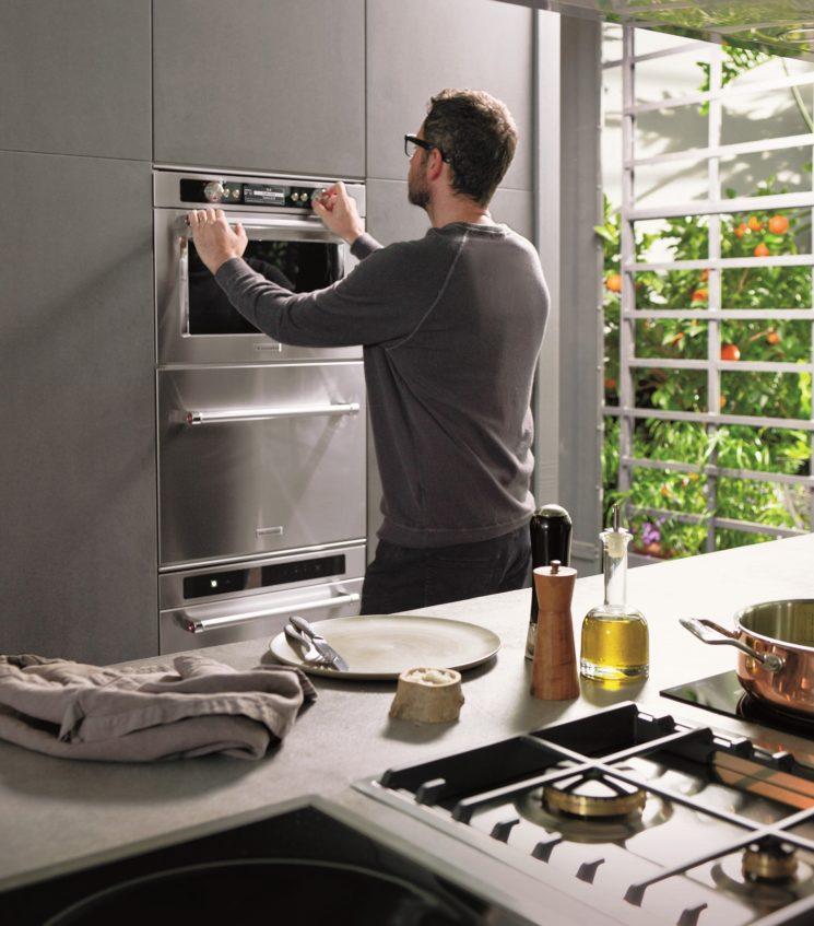 KitchenAid: Chef Touch, l'innovativo sistema per la cucina sottovuoto