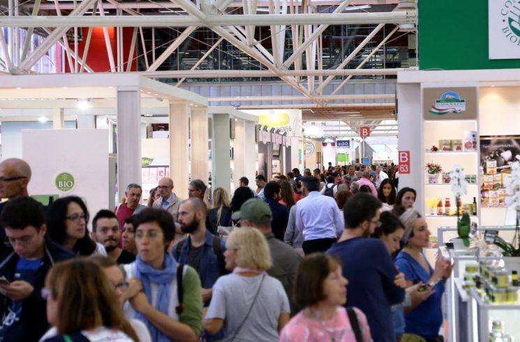 30° SANA – Salone Internazionale del Biologico e del Naturale a BolognaFiere dal 7 al 10 settembre 2018