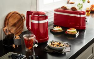 KitchenAid: arriva la nuova Design Collection