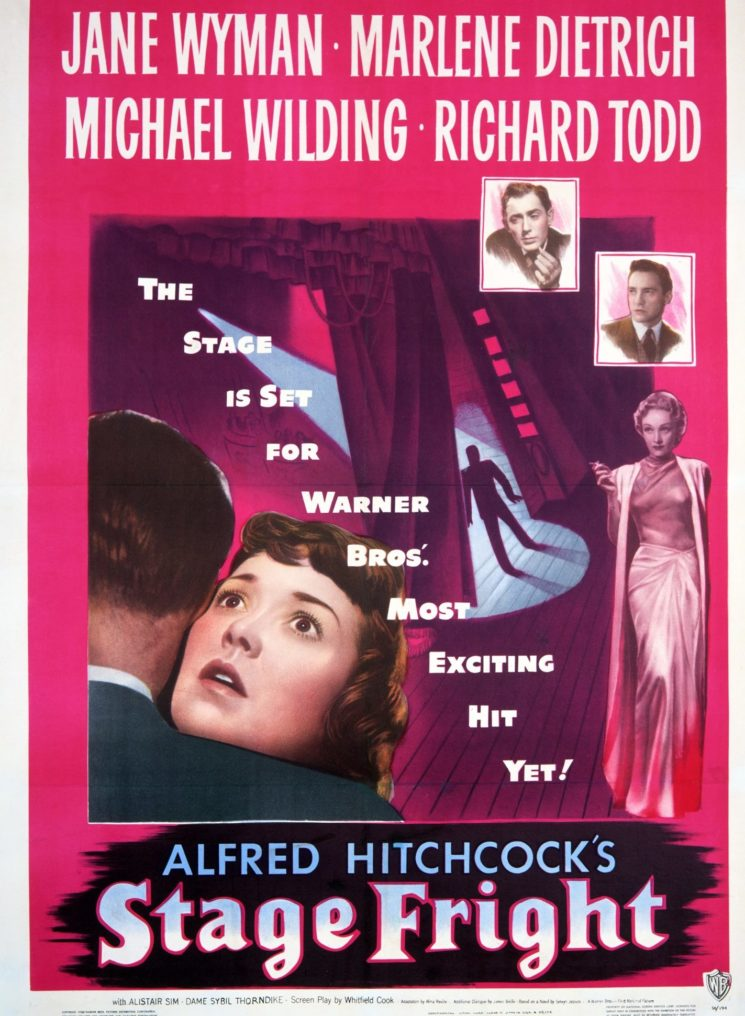 Cine Sony: omaggio al grande regista Alfred Hitchcock