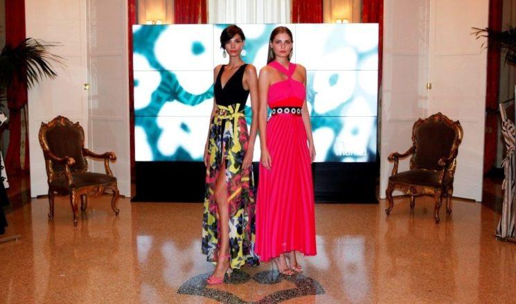 Hanita Primavera-Estate 2019, la collezione che si trasforma e si ricrea