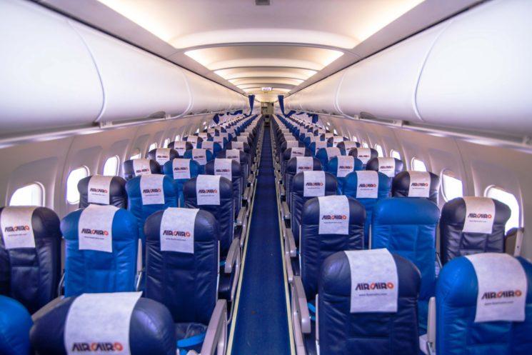 Air Cairo: nuovo volo da Milano Malpensa a Luxor