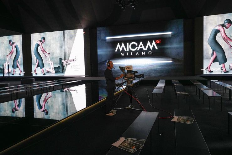 Chiude MICAM 86 che conferma la leadership nel settore calzaturiero