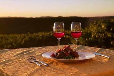 """Settembre è il """"Mese del Vino"""" in California"""