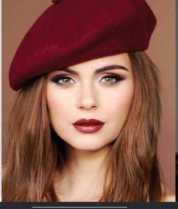 """IsaDora colora l'autunno con """"Find your perfect look"""" per un make up più glamour che mai!"""