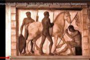 SIMONE MORELLI, l'Arte in Baracca