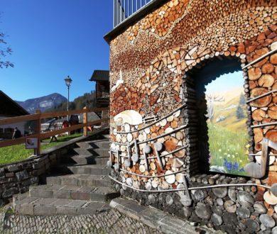 Mezzano di Primiero (Tn) candidato a Borgo dei Borghi